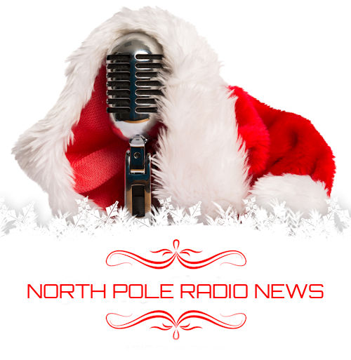 North Pole Radio News